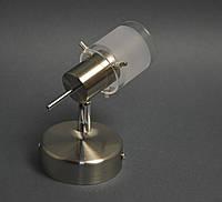 Светильник Lemanso ST 181-1 одинарный G9\40W