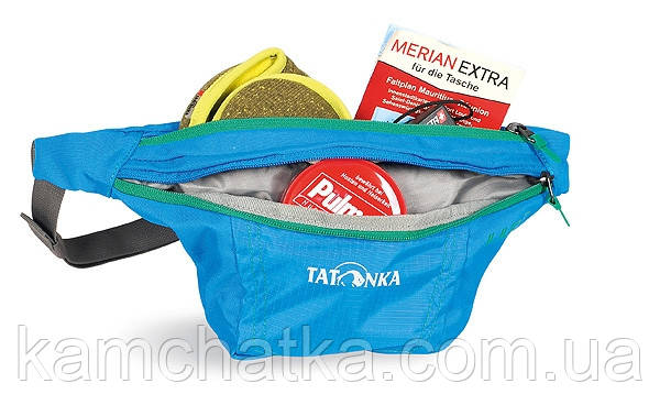 Спортивная набедренная сумка Tatonka Ilium