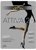 Колготки Omsa Attiva 20 den