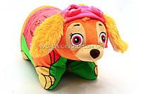 Мягкая игрушка «Подушка-складушка Скай» 00295-79