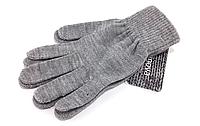 Женские перчатки Terranova_002 grey