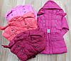 Куртки утепленние для девочек оптом, Crossfire, 8-16 лет,  № CR655