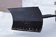 Отвал для снега на вилочный погрузчик НОВЫЙ