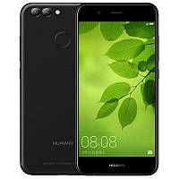 HUAWEI Nova 64GB Black гарантия 3 мес.