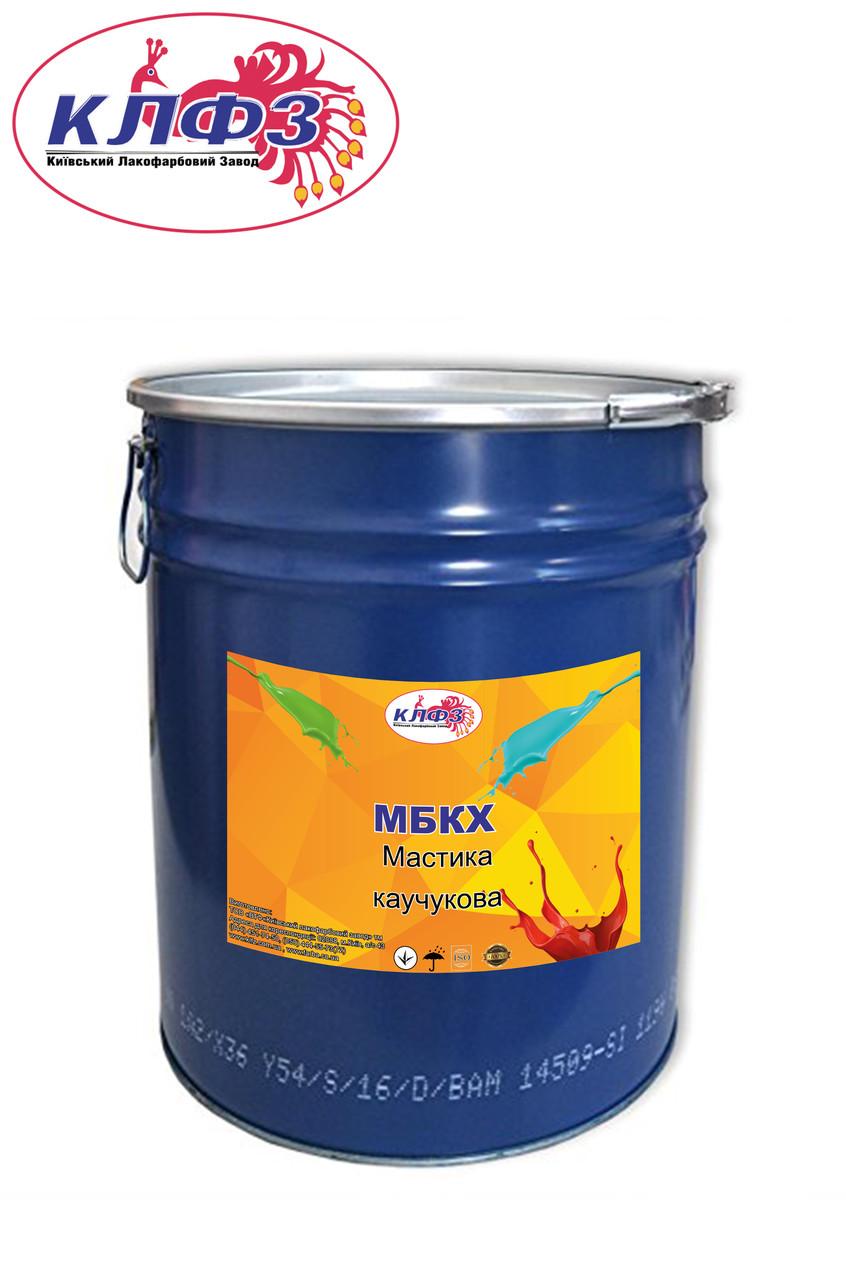 Мастика эпоксиднокаучуковая мастика битумная на водной основе suho izowax 20 кг