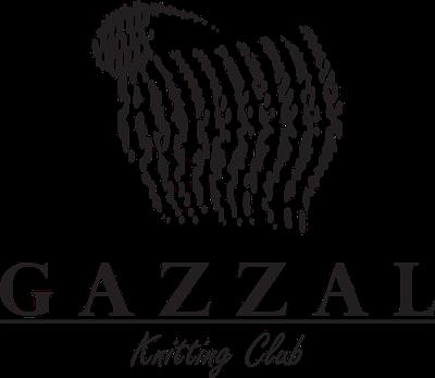 Пряжа Gazzal
