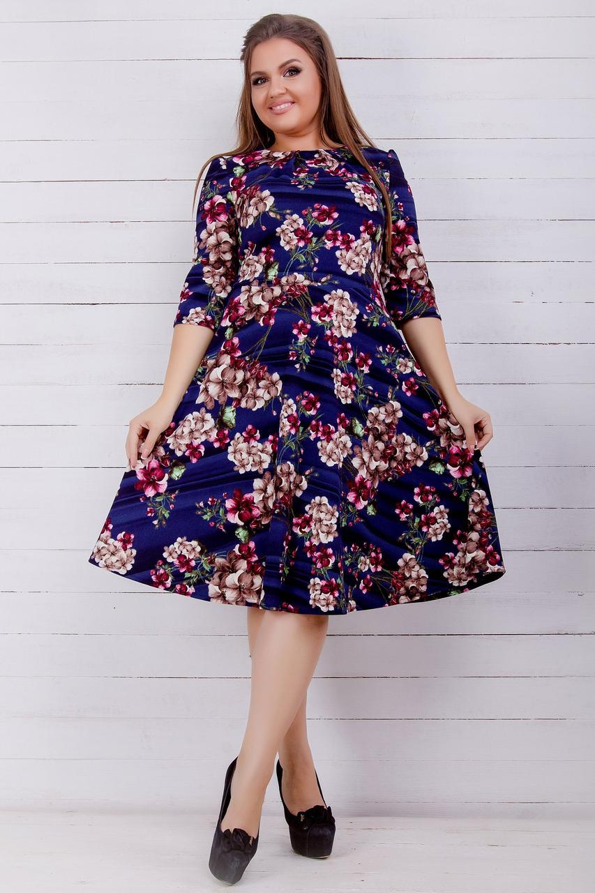 Женское платье (46-60) 8200