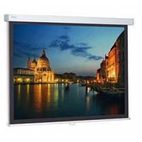 Экран для проектора настенный ручной 240х240 см
