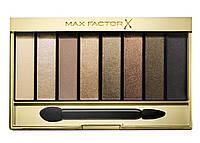 Палитра теней Max Factor Golden Nudes