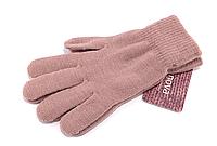 Женские перчатки Terranova_001 beige