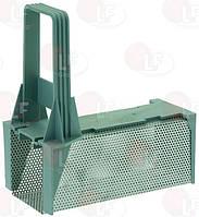 Фильтр 049810 для насоса посудомоечной машины Electrolux