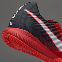 Футзалки Nike TiempoX Finale IC 897761-616 Найк Темпо (Оригинал), фото 2