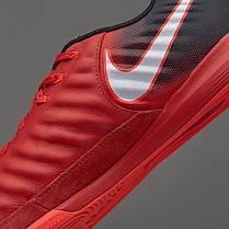 Футзалки Nike TiempoX Finale IC 897761-616 Найк Темпо (Оригинал), фото 3