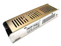 Блок питания для светодиодной ленты 12в 200 Вт MS-200-12 узкий, фото 1