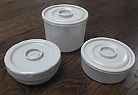 Набор контейнеров для ланча 3шт