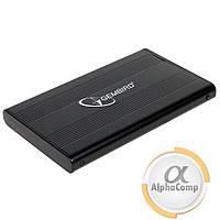 "Карман для HDD 2.5"" USB 2.0 Ext.Rack Gembird EE2-U2S-5 Black"