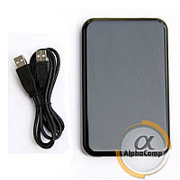 """Карман для HDD 2.5"""" USB 3.0 HQ-Tech, HDD-25SU3-A1 Black"""