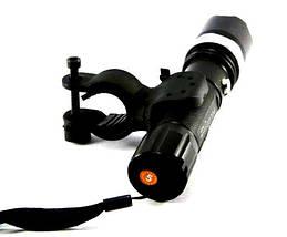 Велосипедный фонарь Bailong BL 8626 30000W, фото 2