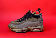 Кроссовки  Air Max 95 Sneakerboot replica AAA