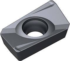APMT1604 PDER P6320 (Сталь+нерж сталь) Пластина фрезерная