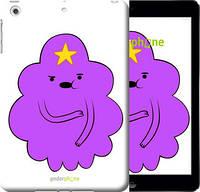 "Чехол на iPad 5 (Air) Принцесса Пупырка. Adventure Time. Lumpy Space Princess v2 ""1221c-26-9076"""