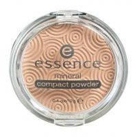 Essence компактная минеральная пудра mineral compact powder