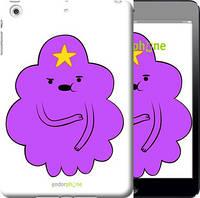 "Чехол на iPad mini 3 Принцесса Пупырка. Adventure Time. Lumpy Space Princess v2 ""1221c-54-9076"""