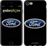 "Чехол на iPhone 7 Ford. Logo v3 ""3112c-336-9076"""