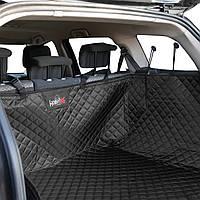 Защитная накидка в багажник авто для собак Hobby Dog