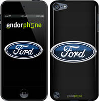 "Чехол на iPod Touch 5 Ford. Logo v3 ""3112c-35-9076"""