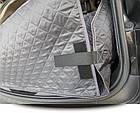 Автомобильная подстилка авточехол накидка в багажник авто для собак Hobby Dog, фото 6