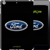 "Чехол на iPad mini 4 Ford. Logo v3 ""3112u-1247-9076"""