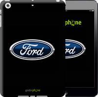 "Чехол на iPad mini 3 Ford. Logo v3 ""3112c-54-9076"""