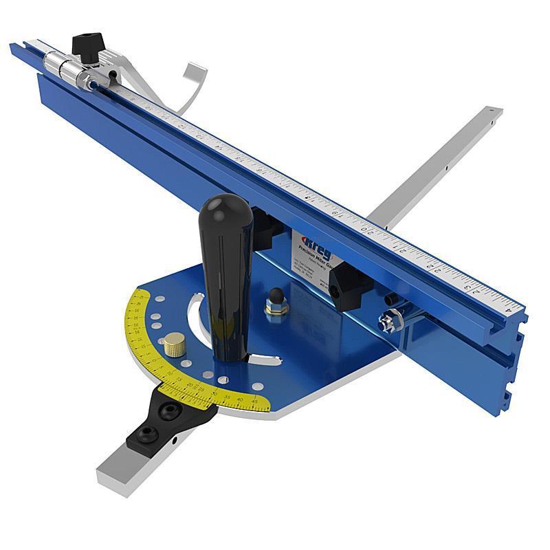 Высокоточный угловой упор Precision Miter Gauge System