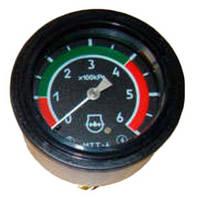 Монометр давления масла (до 6 атм.)  МД-219