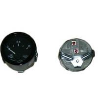 Указатель уровня топлива контроля и количества ЭИ 8007-2