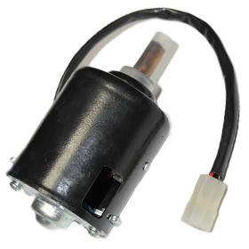 Электродвигатель отопителя ЗИЛ 4334 МТЗ 12В 9742.3730, фото 2