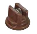 Розпилювач щільовий TP8005 полімер