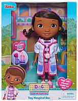Кукла Доктор Плюшева, фото 1