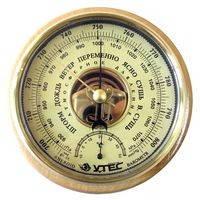 Барометр Анероид Настенный Утес БТК-СН-14Т с Термометром (Малый)