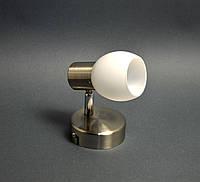 Светильник Lemanso ST 139-1 одинарный G9\40W