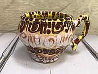 Чашка горнятко Львовская керамика 220 мл (5)