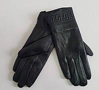 """Перчатки для сенсорных экранов """"Версаче"""""""