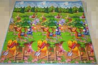 Игровой коврик Disney Винни-Пух в сумочке (1,2м х 1,8м х4 мм)