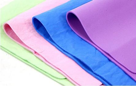 Тряпка для уборки фикс прайс Цвет - синий