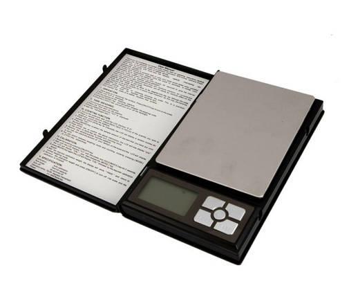 Ювелирные весы A102 0.01, фото 2