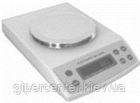 Весы лабораторные Центровес JD-2000-2 до 2000 г, дискретность 0.01 г, фото 2