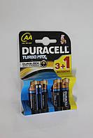 Бат DURACELL LR06 MN1500 KPD 04*20 Turbo Max 1x(3+1) шт.