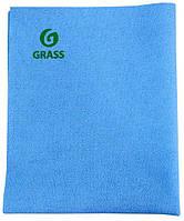 Салфетка Микрофибра пропитанная Grass TM