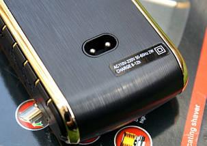 Электробритва Gemei GM 9800, фото 2
